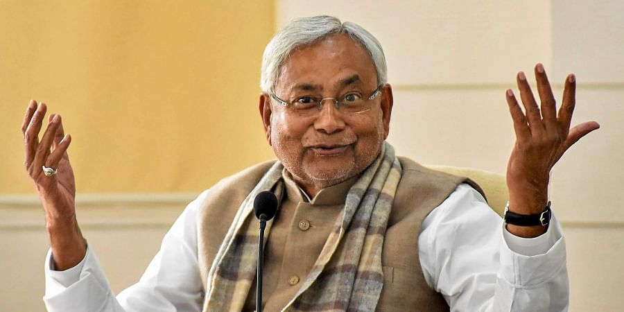After success in Arunachal Assembly elections, Nitish eyes JD(U) expansion in Delhi