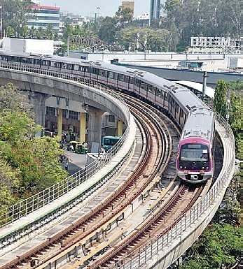 The legal hurdle comes as a setback after Bengaluru Metro already began the acquisition process of 50 acres of land for the Reach-5 line.