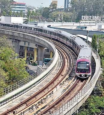 Bengaluru Metro's Reach-5 line hits legal hurdle