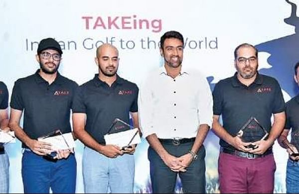 Golf takes a swing with new generation