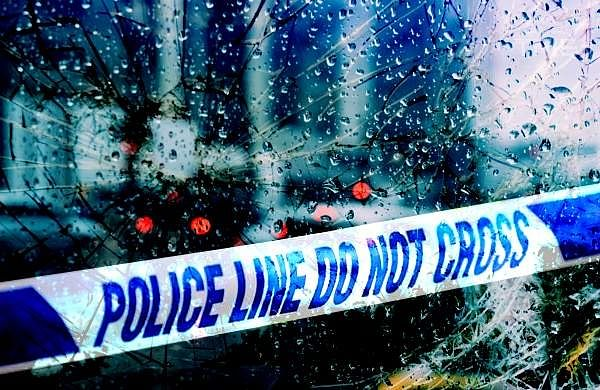 Chennai: Water tanker ploughs into bus stop, one killed