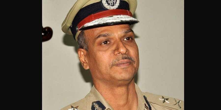 Bengaluru police commissioner Alok Kumar