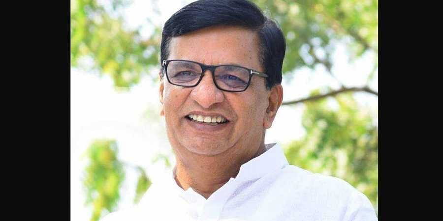 Senior Congress leader Balasaheb Thorat (Photo   Balasaheb Thorat Facebook)