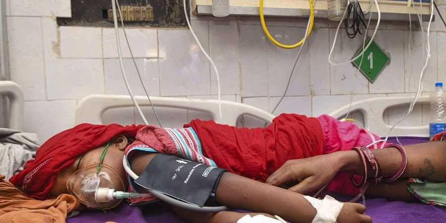 AES deaths, Bihar deaths