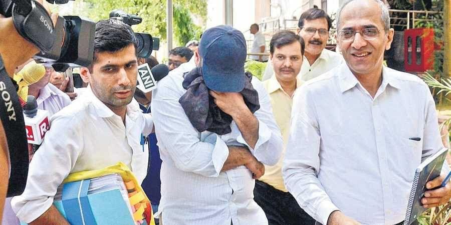 Slain liquor baron's son Monty Chadha gets bail in Rs 100 crore fraud case