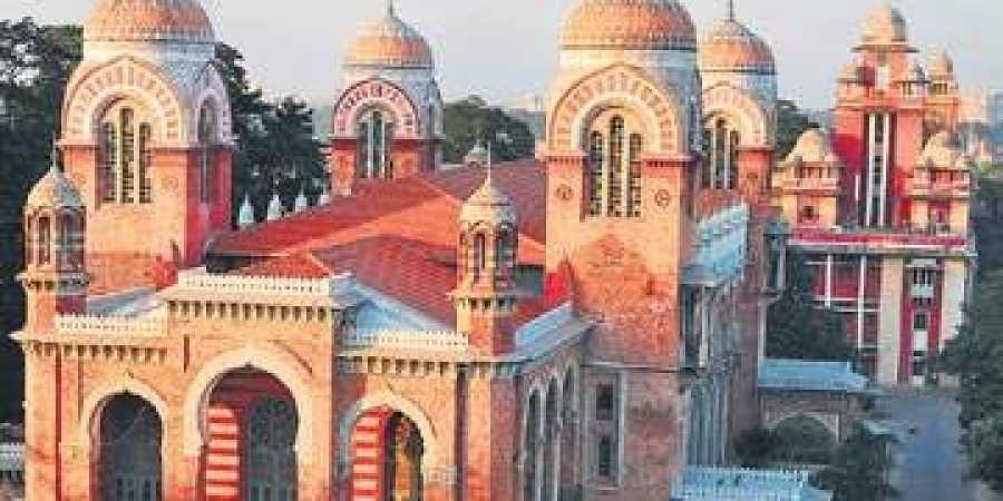 Didn't complete MBA? Take home a diploma: Madras University's new plan