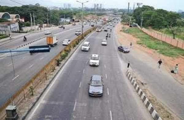 BTP postpones ban on slow-moving vehicles on Airport Rd