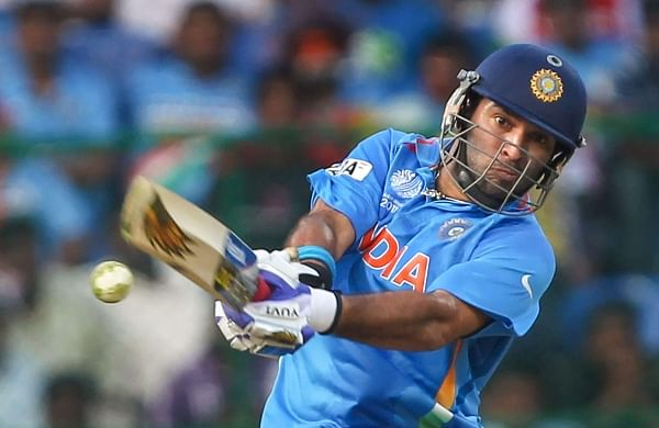 On this day in 2007, Yuvraj Singh hits Stuart Broad for six 6s in Durban- The New Indian Express