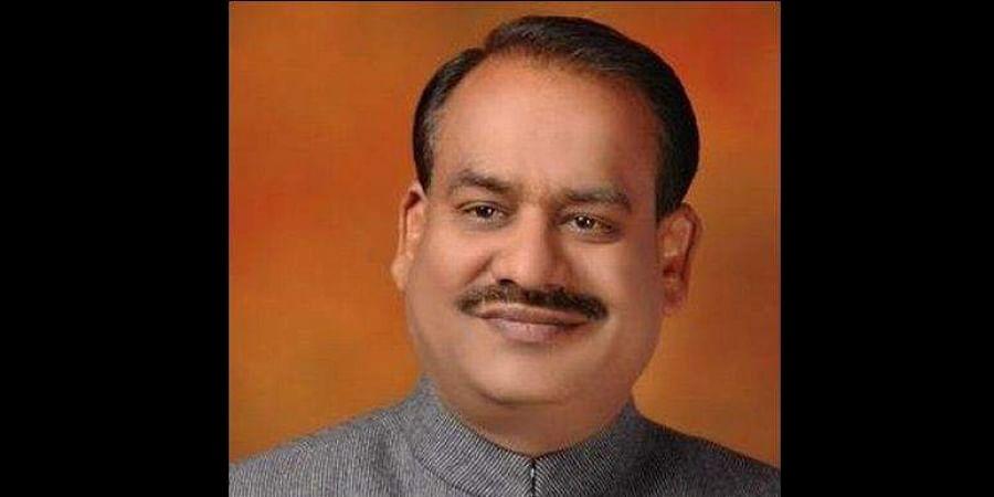 OM_Birla_BJP_MP