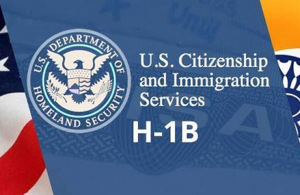 H1 B visa   Latest and Breaking News on H1 B visa   TNIE