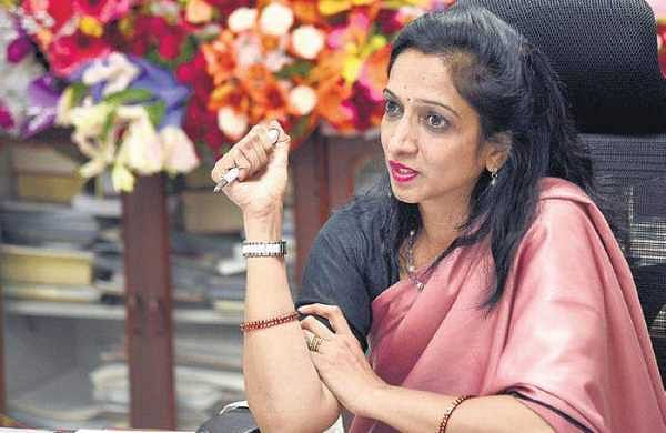 Arkavathy mess tops BDA chief's agenda