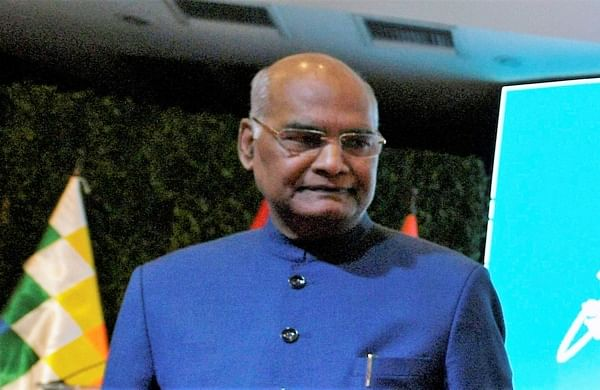 Air India One faces technical glitches, President Kovind delayed bythree hours at Zurich