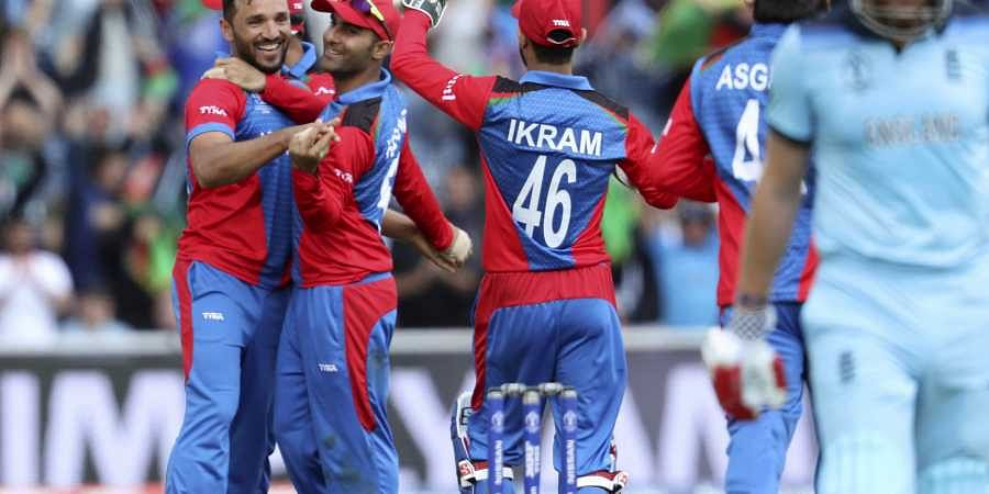 Blame game started in Afghanistan camp after dismal World Cup show