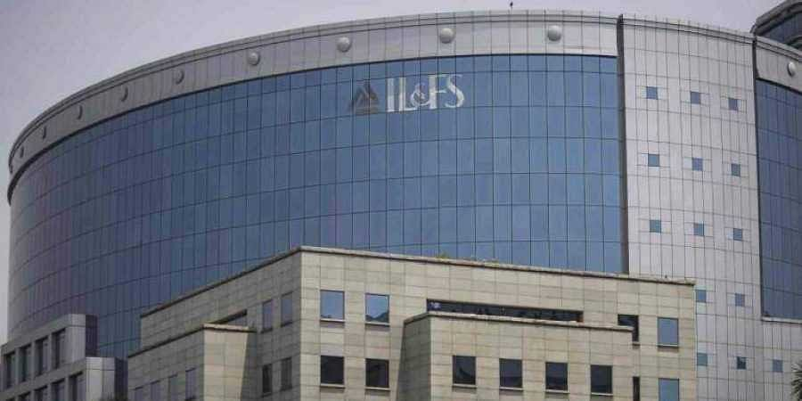 ILFS_CRISIS