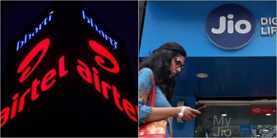 Jio and Airtel to bid for Reliance Communications physical