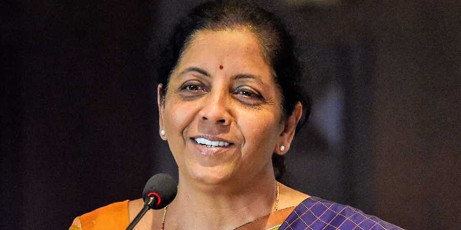 Nirmala Sitharaman is the first woman to be named Finance Minister.