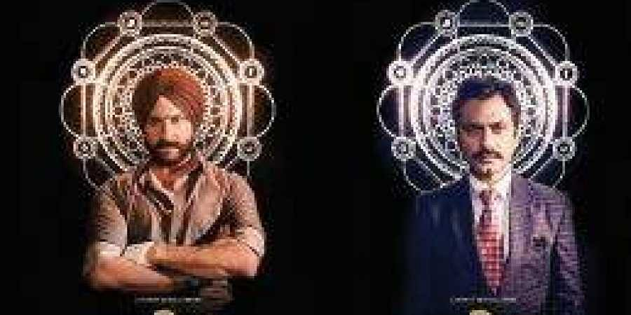 Sacred Games 2 delayed- The New Indian Express