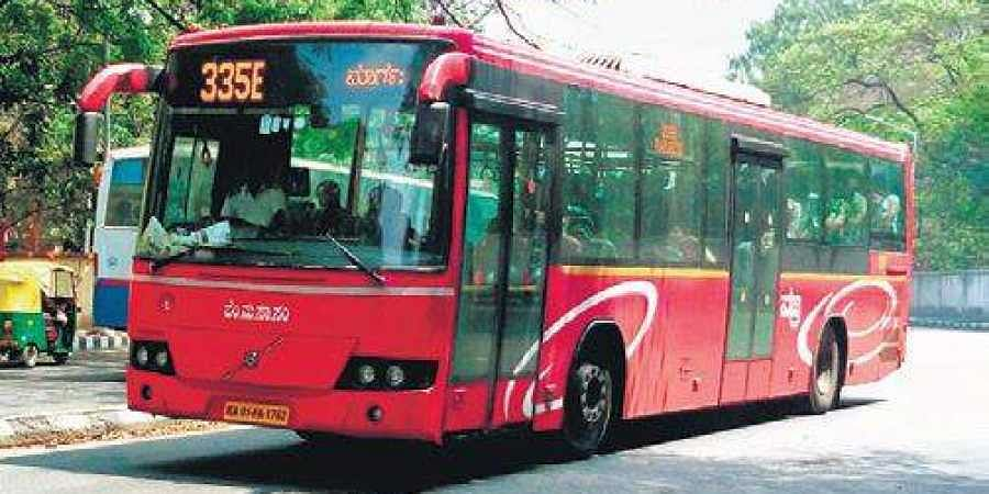 Soon, BMTC will run Volvo buses to nearby cities- The New
