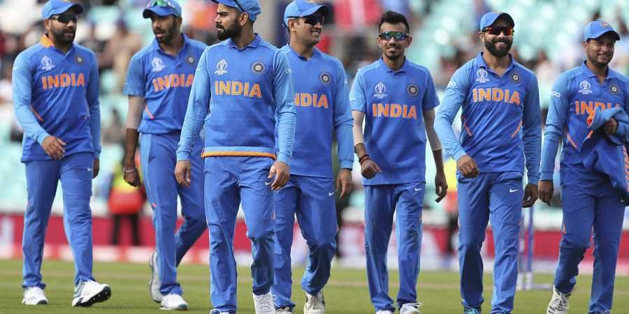 World Cup 2019: Team India on the verge of joining Australia, New ...