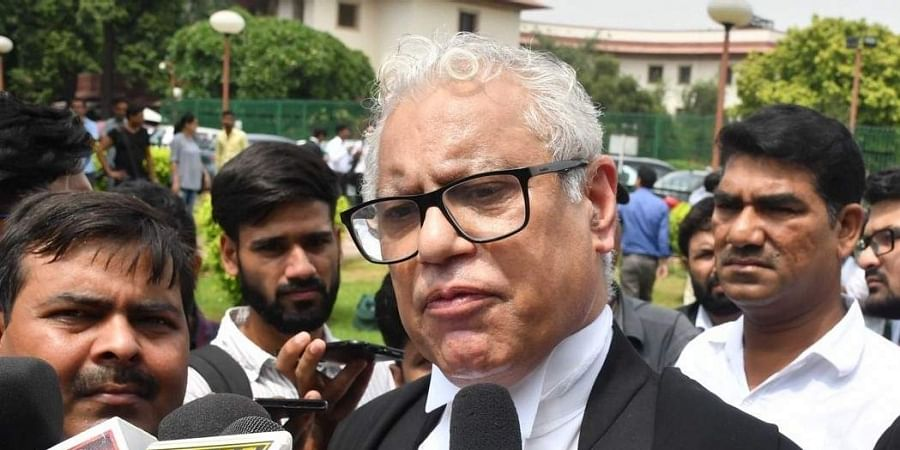 Lawyers Collective President Anand Grover