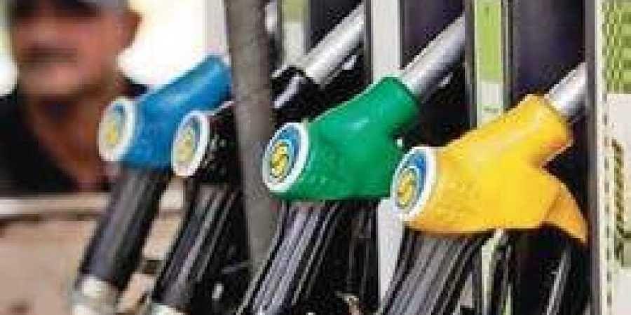 Petroleum, Oil, BS-VI