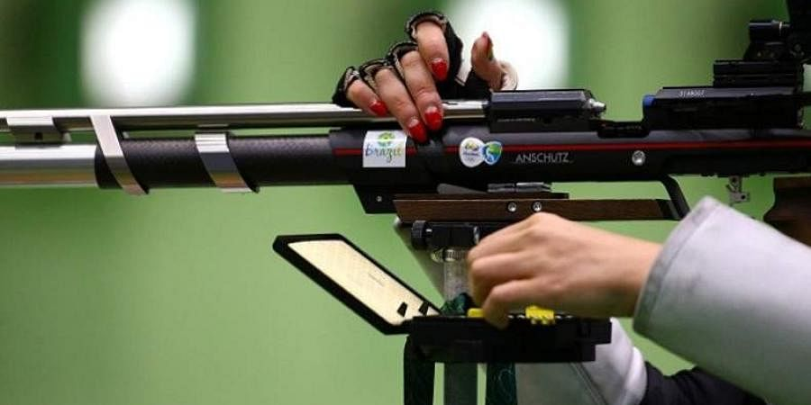 2020 Commonwealth Games.Indian Olympic Association To Talk For Shooting For 2020