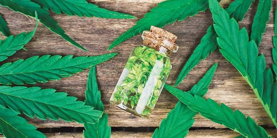 Weed product