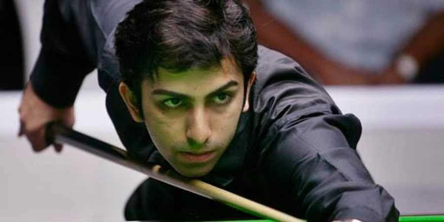 India's Pankaj Advani won the 35th men's Asian Snooker Championship.