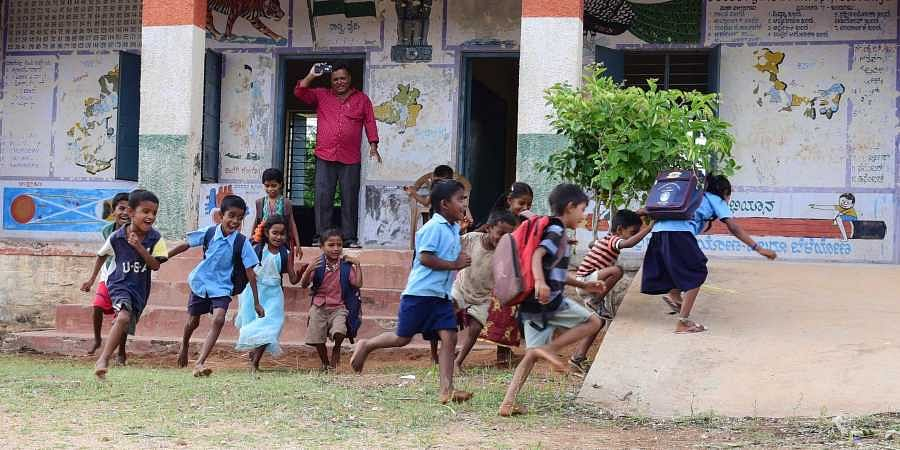 This Karnataka village is reviving a 'haunted' school and how!