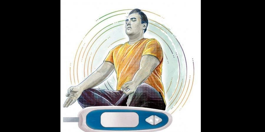 A recent pan-India study published by the American Diabetes Association identifies that including yoga in everyday routine can bring down the risk of acquiring diabetes among high-risk patients.