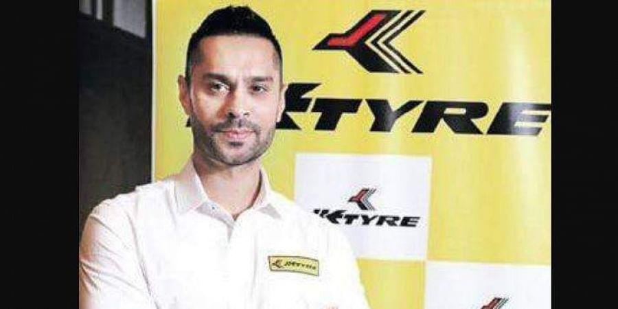 Multi-time Asian Pacific Rally Championship winner Gaurav Gill