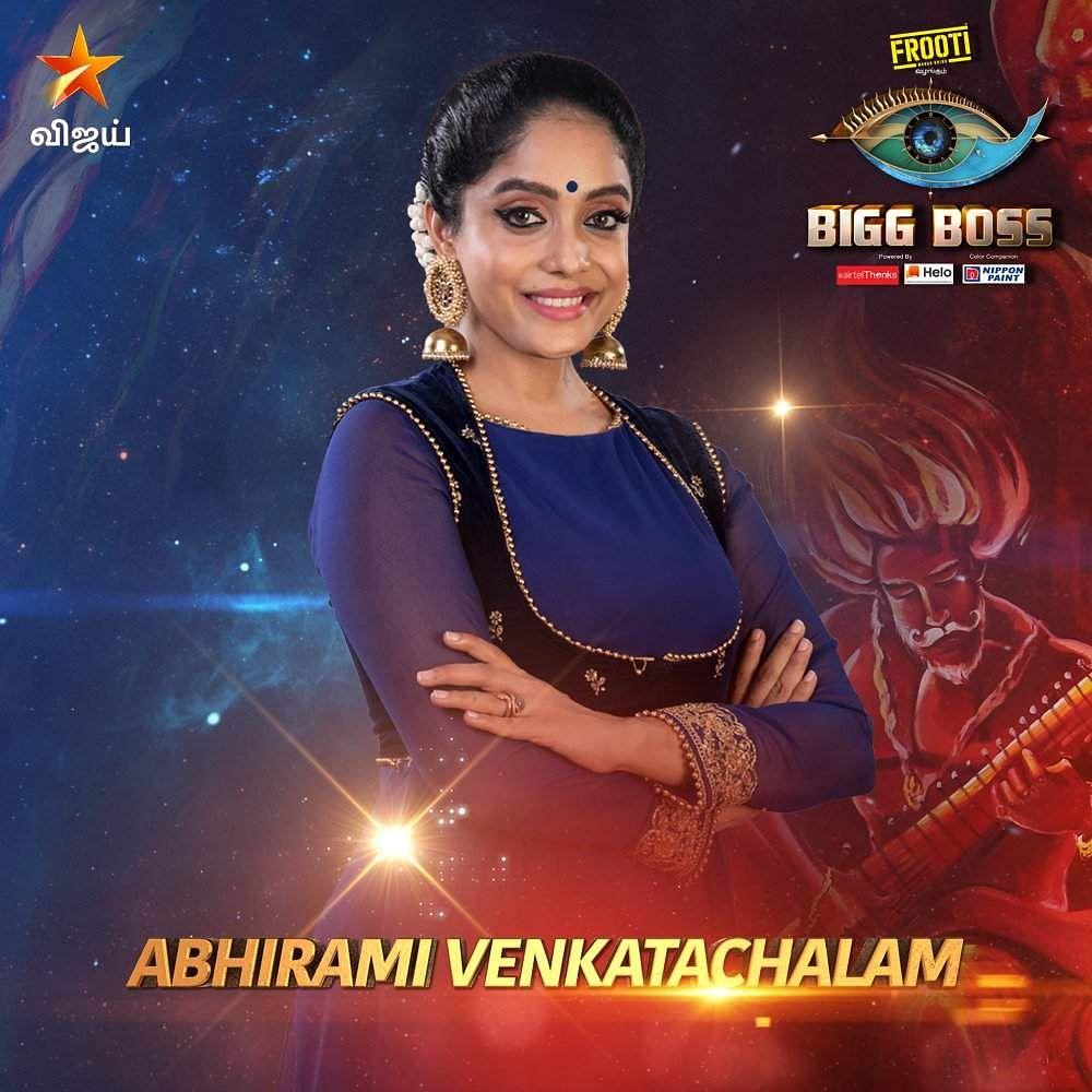 Bigg Boss Tamil season 3: Here is the list of contestants