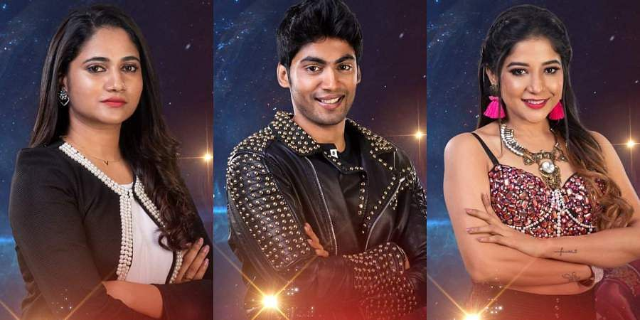 Here is thelist of contestants in the third season ofpopular reality show Bigg Boss in Tamil hosted by Kamal Haasan.