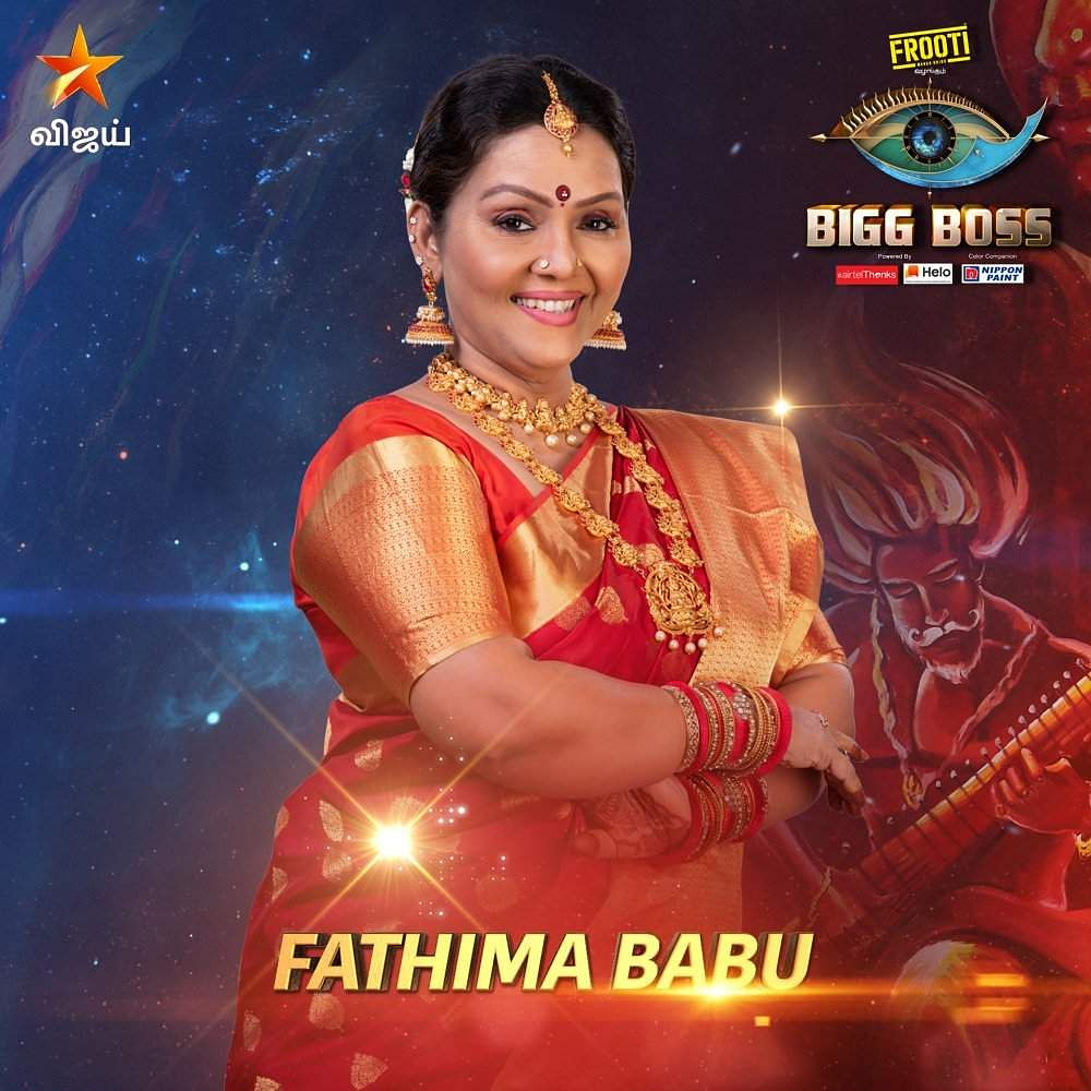 Bigg Boss Tamil season 3: Here is the list of contestants- The New