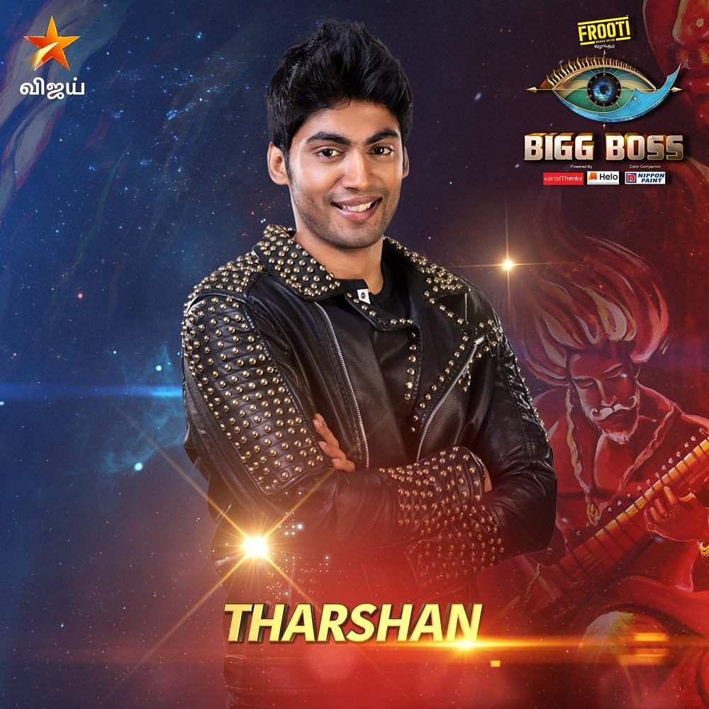 Tharshan