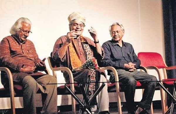 'Girish Karnad was aone-take-okay actor'