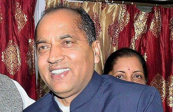 Himachal CM on four-day visit to UAE to woo investors