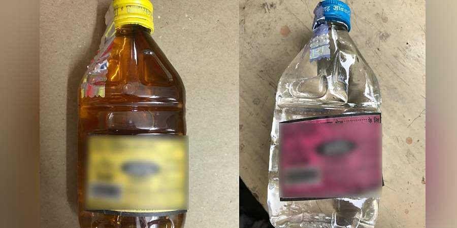 Chhattisgarh liquor policy