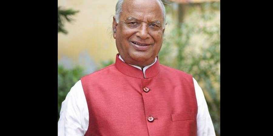 Rajasthan BJP President Madan Lal Saini passes away at 76