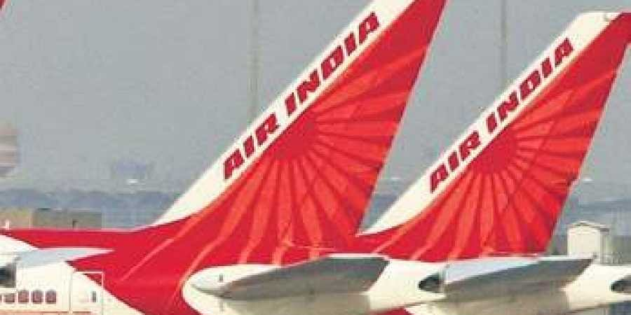 Air India Regional Director suspended for stealing wallet in