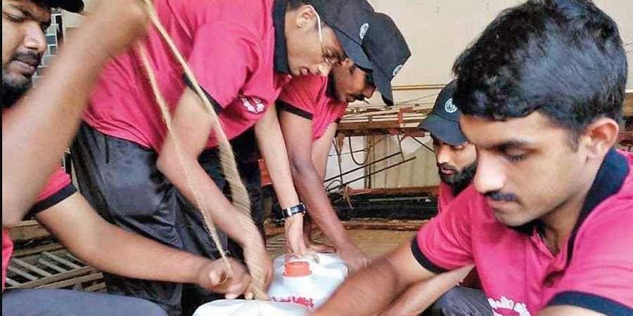 Kerala flood lessons: Aapda Mitra volunteers train to tackle emergency situations