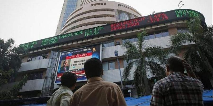 Sensex, Nifty start on a cautious note on Monday early