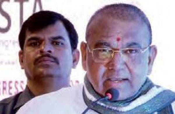 M Srinivas | Latest and Breaking News on M Srinivas | TNIE