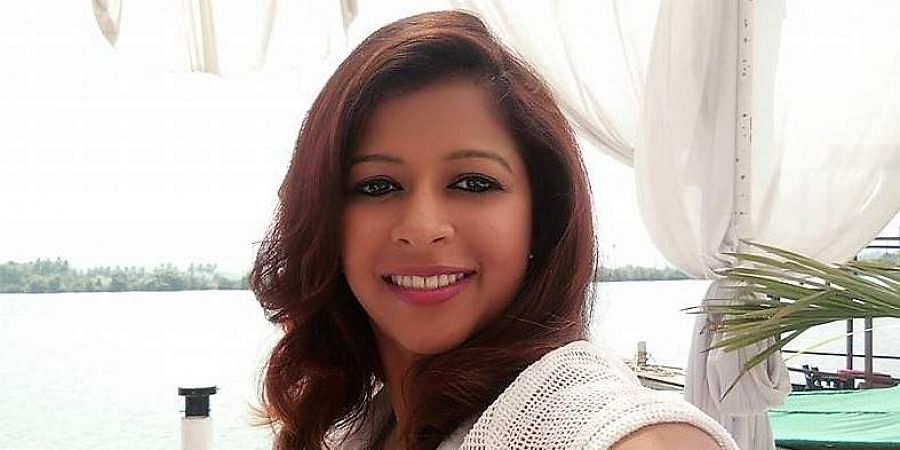 FormerGoa AAP leader Cecille Rodrigues