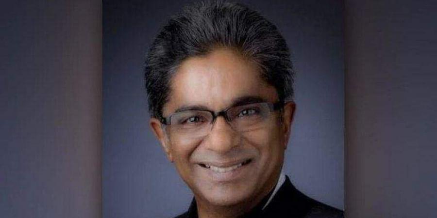 Rajiv Saxena, co-accused in AgustaWestland case