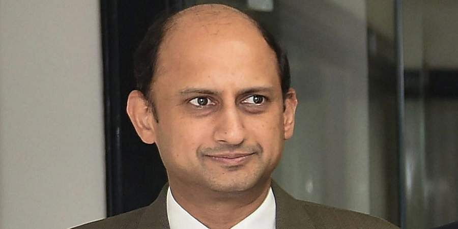 With resignation of Viral Acharya, RBI's autonomy takes another hit
