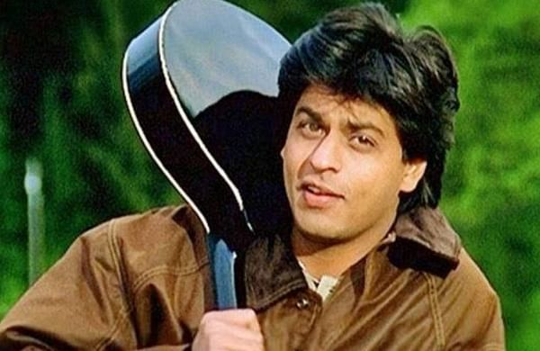 Always felt wasn't cut out to play romantic character: SRK on 25th anniversary of DDLJ
