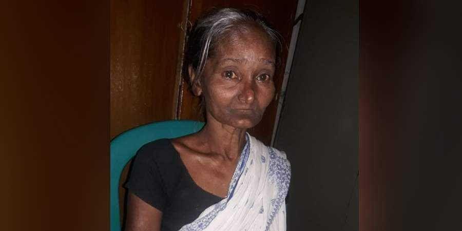 Assam illegal detention