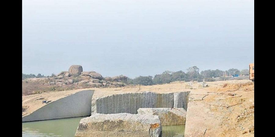 Administration turns blind eye to loot of minor minerals in Odisha's