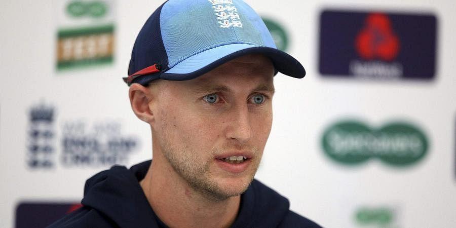 England captain Joe Root. (Photo | AP)